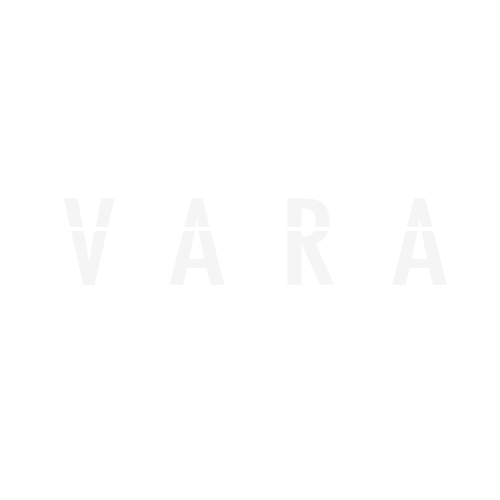 LAMPA Specchietto retrovisore convesso rettangolare con ventosa - 140x45 mm